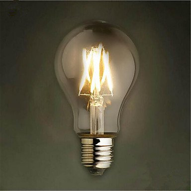 GDS 8,5 E26/E27 Bombillas de Filamento LED A60(A19) 8