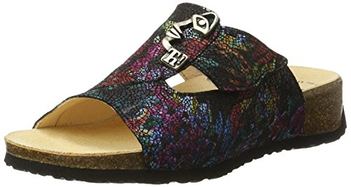 Sz Women''s 03 Multicolour multi Mizzi Mules multi 181352 sz 03 Think 8dawpfqf