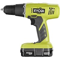 Ryobi Cordless Lithium Ion Certified Refurbished Benefits