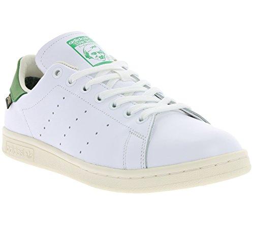 adidas Stan Smith GTX (weiß / grün) Weiß