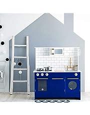Teamson Kids - Little Chef Berlin Modern Play Kitchen