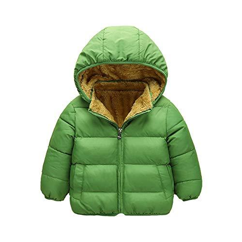 8cbd53ecd9d95 キッズ 子供 ダウンジャケット ベビー 子供服 ダウンコート 中綿コート 綿服ジャケット 防寒 保温