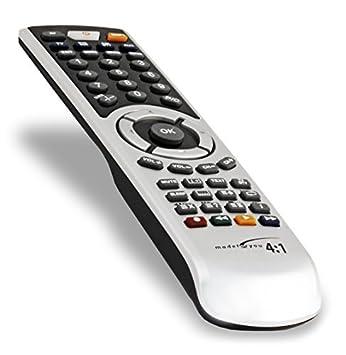 Remote Control | Control Remoto for Hyundai LCD-LED PLASMA TVs