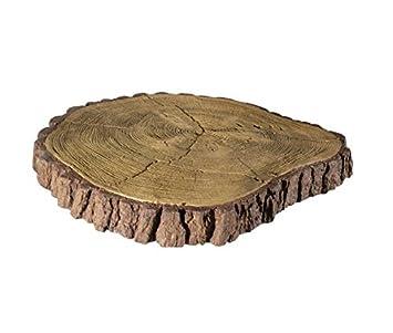 Big Trunk   Holz Beton Effekt Dekorativen Pflasterplatte Für Garten Und  Terrasse