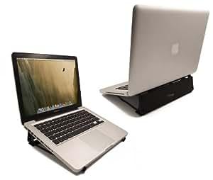 iTALKonline Soporte plegable portátil / Tilt para Macbook, Macbook Pro, Macbook Air 11 inch, 13 inch, 15 inch, 17 inch