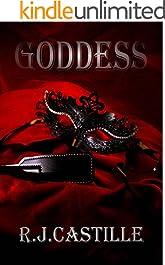 Goddess: A Femme Domme Erotica Novel