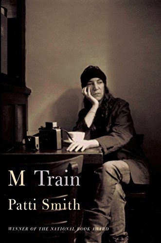 Descargar Libro M Train Patti Smith