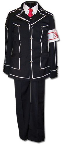 (Vampire Knight: Boy's Day Uniform Costume Medium)