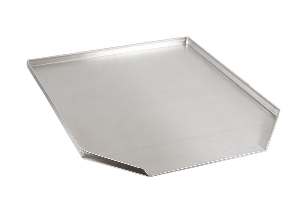 Stainless Steel LARGE Dish Drain Board