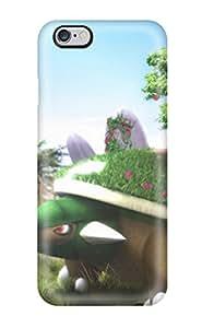 ThPMOOE403YCbFP Case Cover, Fashionable Iphone 6 Plus Case - Pokemon