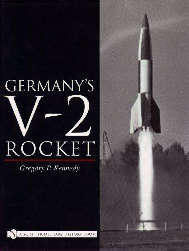 V2 Rocket - 7