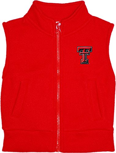 Texas Tech University Red Raiders Baby and Toddler