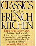 Classics from a French Kitchen, Outlet Book Company Staff and Random House Value Publishing Staff, 0517549190