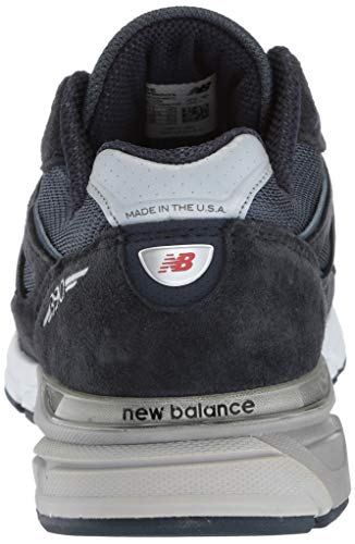release date 3001b 61c63 New Balance 990v4 Review