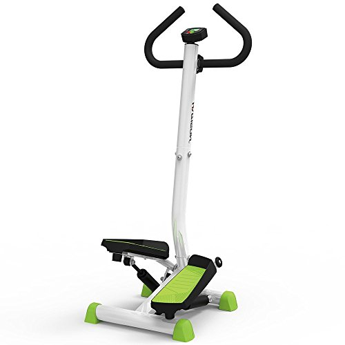 HARISON 303CF Stepper with Elastic Rope for Hand Exercise