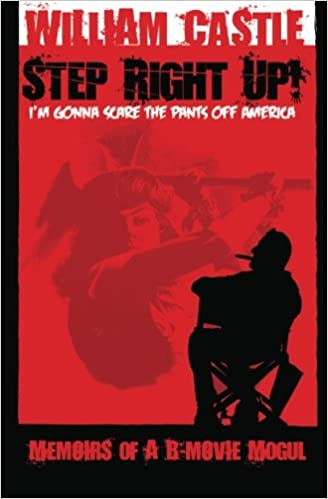 Step right upim gonna scare the pants off america william im gonna scare the pants off america william castle 9780578066820 amazon books fandeluxe Images