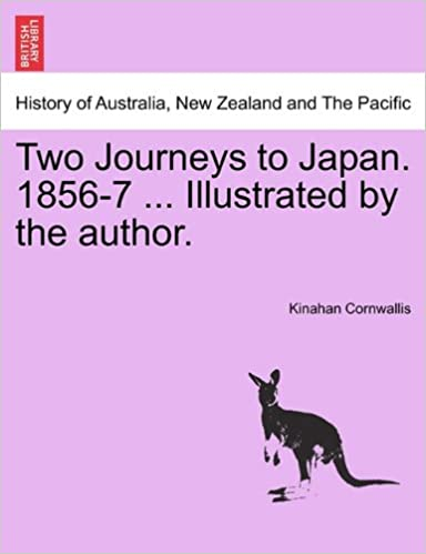Livres anglais téléchargerTwo Journeys to Japan. 1856-7 ... Illustrated by the author. in French DJVU