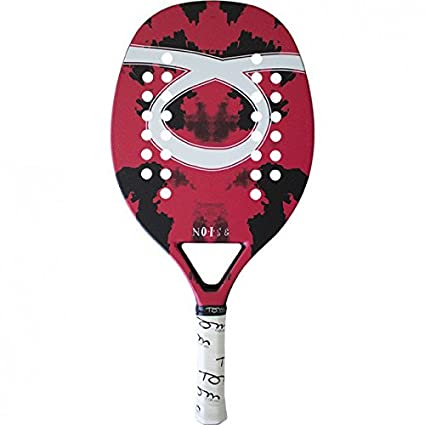 Amazon.com : Tom Caruso Racket Racquet Beach Tennis Noise ...