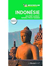 Indonésie Java Bali Lombok Sumatra Flores Sulawesi - Guide Vert