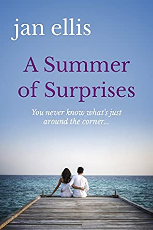 book cover of A Summer of Surprises