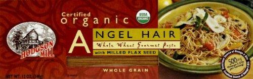 flaxseed pasta - 8