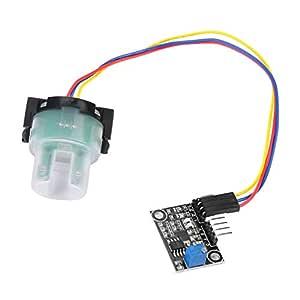 Sensor de turbidez Monitorización de la calidad del agua Aguas ...