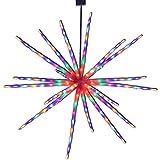 Alion Home Shooting Star LED Meteor Ball - 3 FT