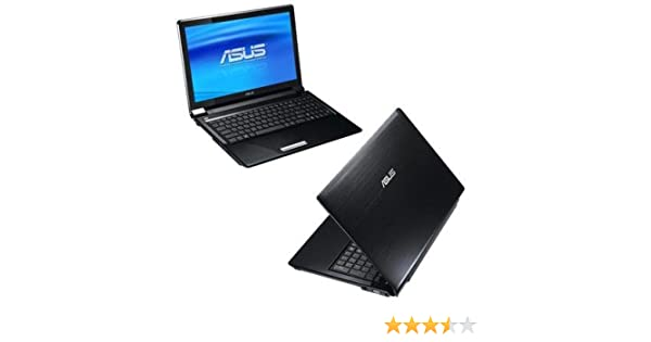 ASUS UL50AT-X1 WINDOWS XP DRIVER DOWNLOAD