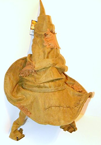 [Universal Studios Wizarding World of Harry Potter Park Sorting Hat Costume Puppet] (Sorting Hat From Harry Potter)