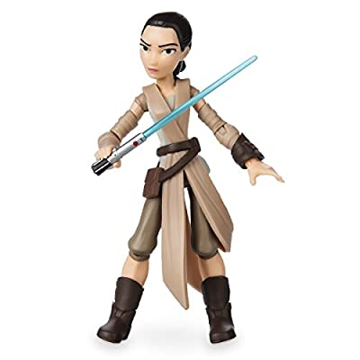 Rey Action Figure - Disney Toybox Series - Star Wars