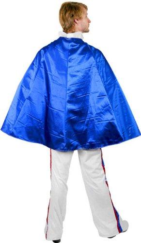 Adulto Daredevil - Disfraz para Halloween (Tamaño: Grande 42 ...