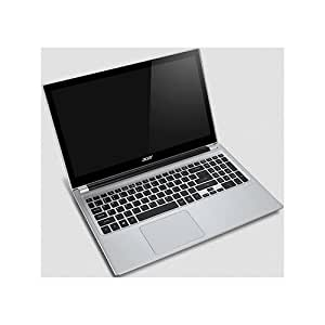 Acer Aspire V5-571P-6490 15.6 LED Notebook Intel Core i3-2375M 1.50 GHz 4GB DDR3 500GB HDD DVD-Writer Intel HD Graphics 3000 Windows 8 Matte Silver
