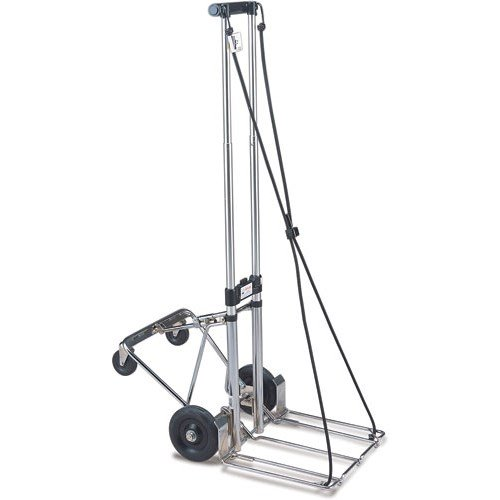 Remin Tri-Kart 800 Equipment & Luggage Hand Cart with 300 lb. Capacity.