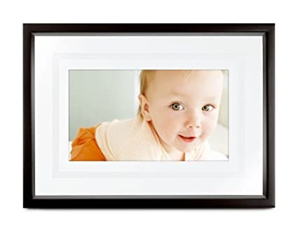 Amazon.com : Kodak Easyshare M1020 10-Inch Digital Frame : Digital ...