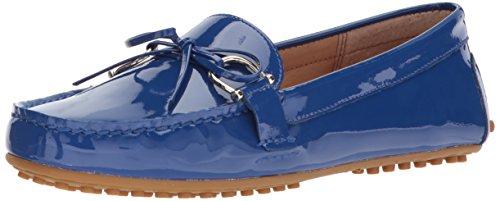 Lauren Driving Blue Style Loafer Briley Lauren Women's Ralph z7rPzSR