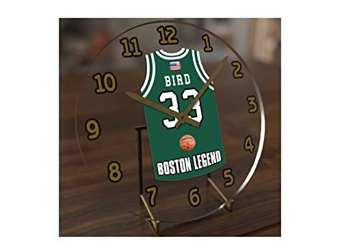 Basketball Legends Table Clocks - 7