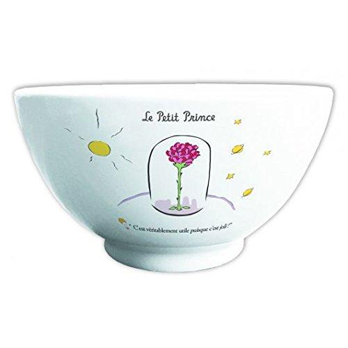 Breakfast Bowl Petit Prince Collection Saint Exupery Rose Collection Petit Prince