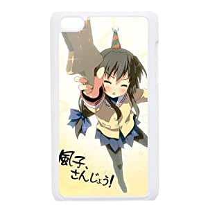 Clannad iPod Touch 4 Case White DAVID-228560
