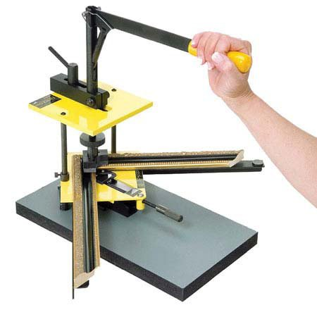 Logan Graphic Products Pro-Framing F49 Studio Joiner Clamp (F49)