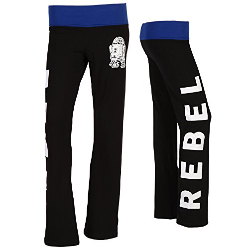 Star Wars R2 D2 Rebel Pants