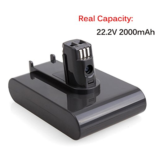 dyson dc34 battery charger - 9
