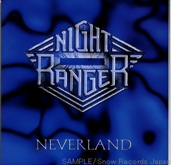 Night Ranger-Neverland-JP RETAIL-CD-FLAC-1997-mwnd