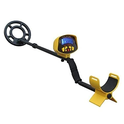 Amazon.com : Gowe Metal Detector Gold Digger Treasure Hunter, Hunt for Coins, Relics, Jewelry, Gold and Silver Just About Anywhere : Hobbyist Metal ...