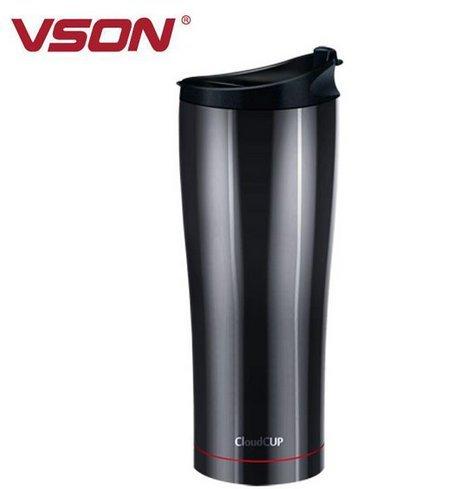 BuyNclick スマートクラウドカップ飲料水リマインダー スマート真空アプリコントロールボトル フラスコ マグ/フラスコ   B07BYFLPJ8