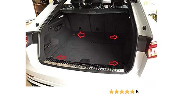 Trunk Storage Luggage Organiser Cargo Net For Audi Q3 Q5 Q7 A3 A4 A5 A6 A7 A8 TT