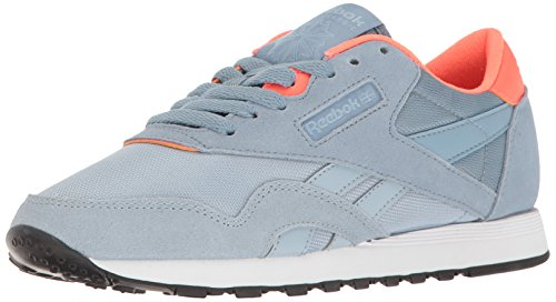 reebok-womens-cl-nylon-mh-fashion-sneaker-gable-grey-ceramic-blue-purple-vitamin-c-wht-11-m-us