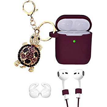 Amazon.com: Airpods Case Keychain - TOROTOP 7 in 1