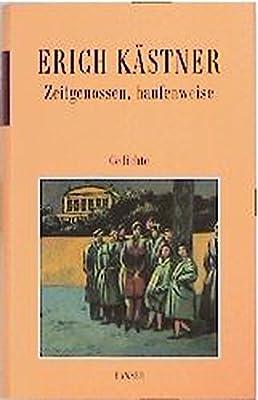 ad569fd492376b Werke in neun Bänden.  Erich Kästner