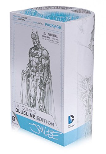 Batman DC Comics Jim Lee Action Figure SDCC 2015 (Jim Lee Batman)