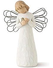 Demdaco DD26020 Willow Tree Angel of Healing Figurine